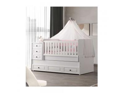Polo Bebek Odası